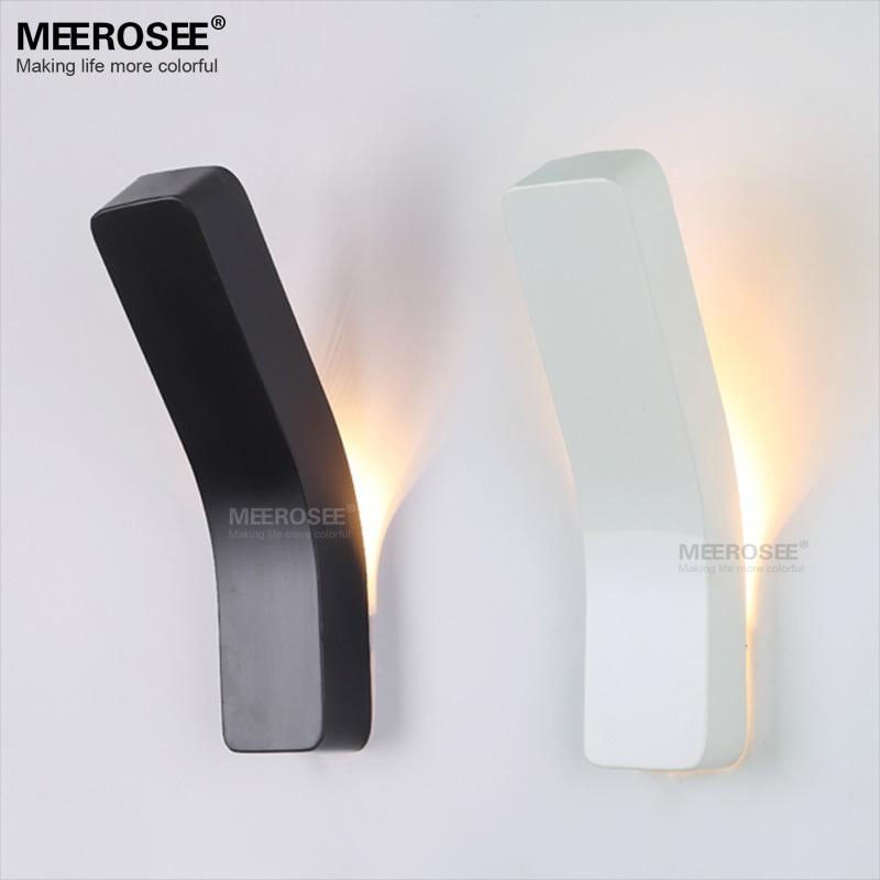 Online kaufen gro handel metall wandleuchte aus china - Apliques pared modernos ...