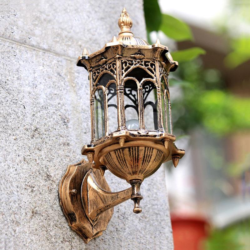 outdoor wall light (1)