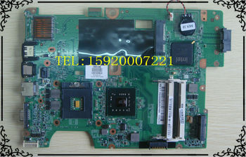 For HP/COMPAQ CQ60/G60  INTEL GM45 laptop motherboard 578232-001,100% Tested and guaranteed in good working condition!!