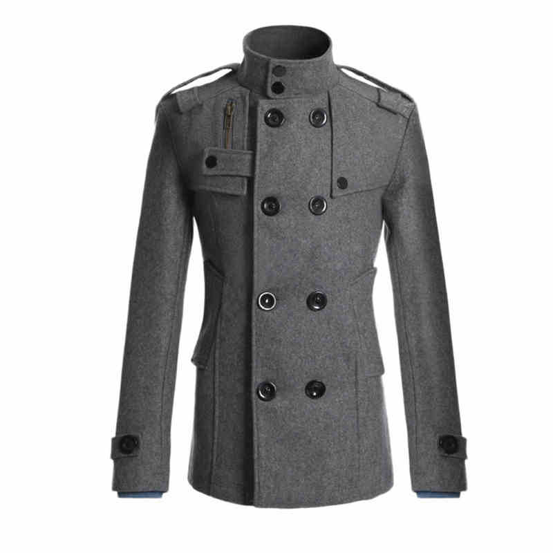 Free shipping men jacket 2016 Spring and Autumn new men's jackets thin cotton casual men's coat 94cy(China (Mainland))