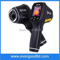 Flir TG165 IR Thermometer Cheaper Thermal Imager with 80x60 Resolution Range -25 to 380C