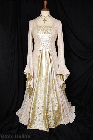 Online get cheap victorian dresses for Cheap wedding dress costume