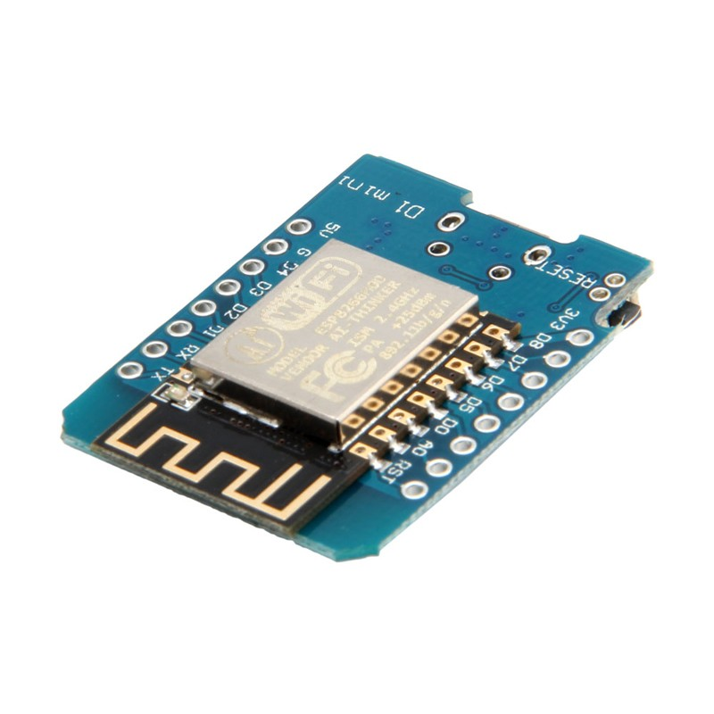 D1 Mini for NodeMcu 4M Bytes Lua WIFI Development Board ESP8266 New