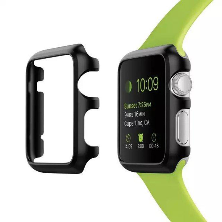 dust explosion shock proof Protective cover for smart edition sport iwatch 38MM 42MM Protection Skin Cover Case For Apple Watch(China (Mainland))