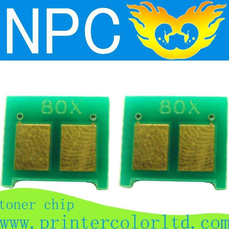 chip FOR Canon i-SENSYS LBP6000 B LJ 1216MFP Pro M1210 Series LaserJet M-1213 Nf MFP laser color copier chips low shipping(China (Mainland))