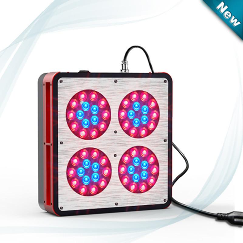 APOLLO 4 LED Grow Light AC100~240V 700mA(China (Mainland))