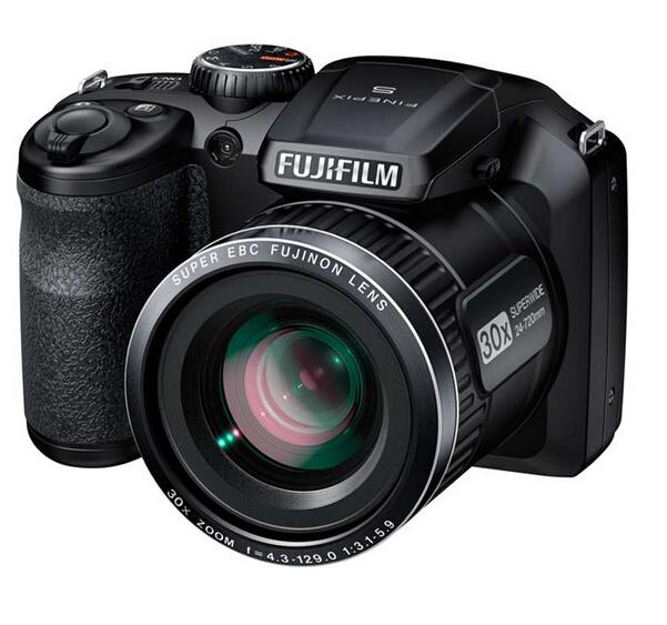 Original brand new Fuji fujifilm finepix s4850 30 telephoto Digital Camera free shipping(China (Mainland))