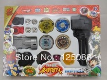 Free shipping 2013 new style beyblade,spinning top,Metal Fight Beyblade,Beyblade Metal Fusion,educational beyblade toys kids toy(China (Mainland))