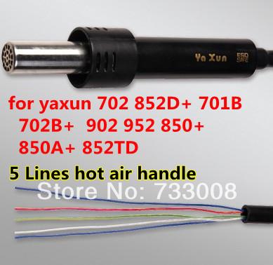 Термовоздуходувы из Китая