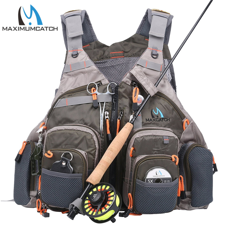 online get cheap fly fishing vest with multifunction -aliexpress, Fly Fishing Bait