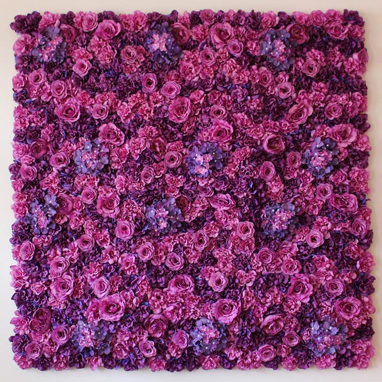 murs fleurs artificielles achetez des lots petit prix. Black Bedroom Furniture Sets. Home Design Ideas