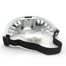 Best Gift Unisex Health Care Eye Care Release Fatigue Acupressure Eye Massager Tools