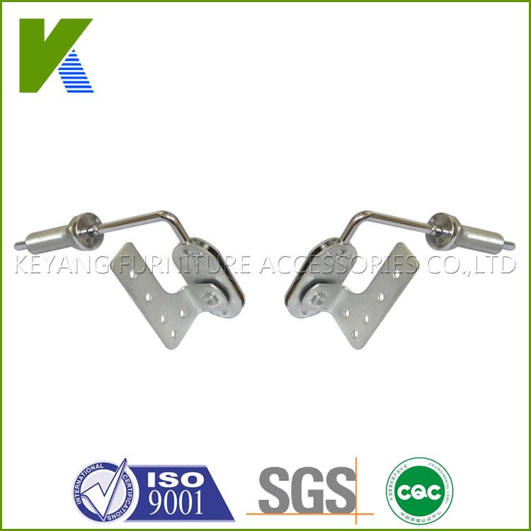 Low Price Sofa Steel Headrest Mechanism For Living Room Sofa KYA002(China (Mainland))