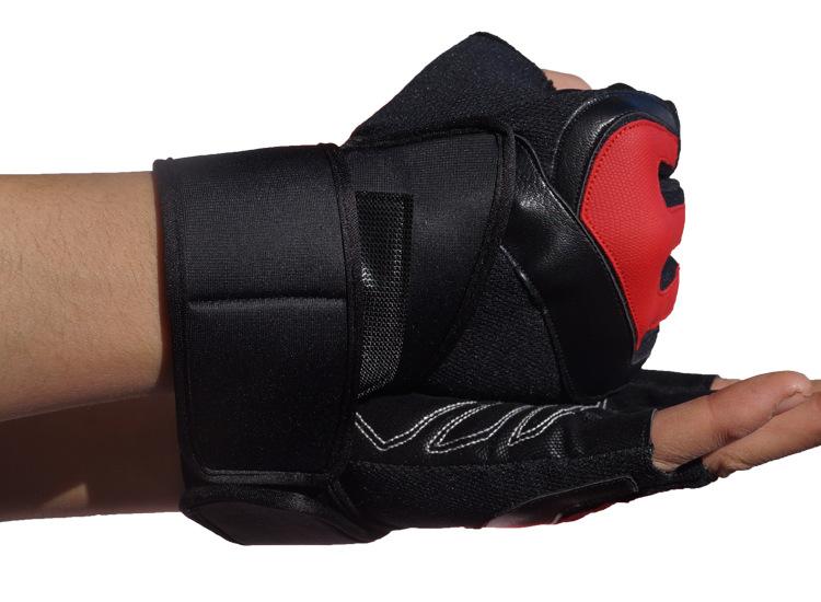 2016 NEW Boxing Gloves  Muay Thai Karate Boxe Fight Kickboxing Sanda Mma Glove