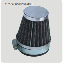 152QMI 157QMJ GY6 125 150 Performance Air Filter 42 44 mm ATV
