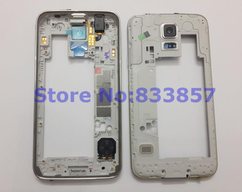 Original Middle Frame Plate Bezel Cover Housing Case Camera Cover ...