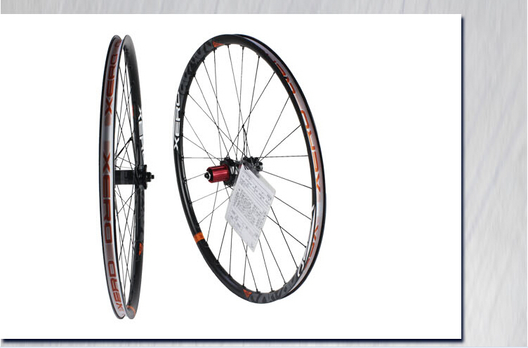 Taiwan XERO 26-inch statue wheel FORMULA 51300 MTB bicycle wheels boutique authentic free shipping<br><br>Aliexpress