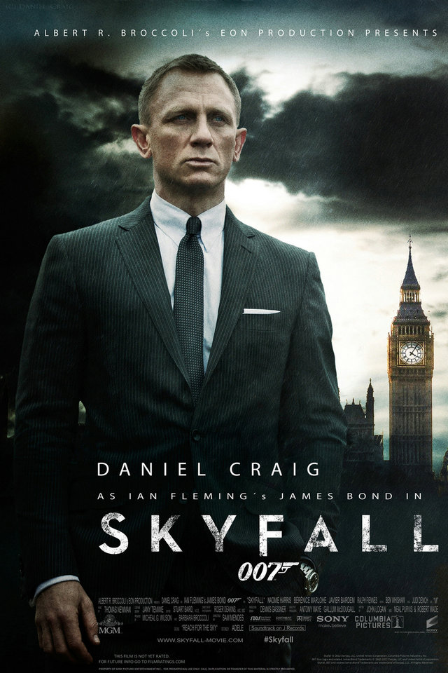 skyfall CD and DVD Covers  AllCDCovers  Page 1