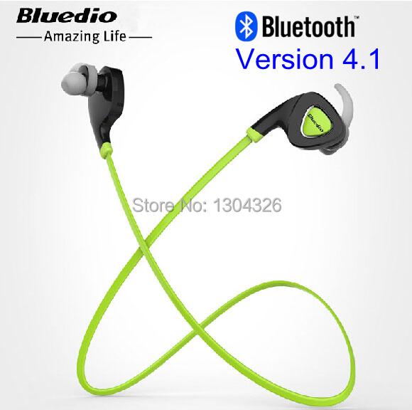 Bluedio Q5 Blutooth Sport Auriculares Bluetooth Headset Wireless Headphones Ear Phone Earphone for iPhone 6 5s 4s Samsung Xiaomi(China (Mainland))