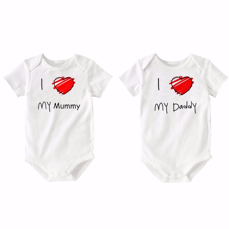 My Aunt Loves Me Long Sleeve Body Baby Girl Boy Winter Clothes Newborn Infant Body Bebes Baby Jumpsuit Ropa Next Long Sleeve