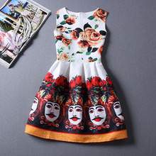 Rosalind 2015 Women Summer Style Dress Vintage Sexy Party vestidos Plus Size  Female Maxi Boho Desigual Clothing Bodycon Robe #C(China (Mainland))