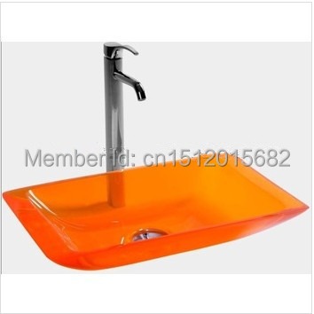 Online buy wholesale resin wash basin from china resin wash basin wholesalers - Slim cloakroom basin ...