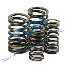 Valve Spring GY6 125 150 Cylinder Head Parts Valve Spring Engine Parts Wholesale YCM