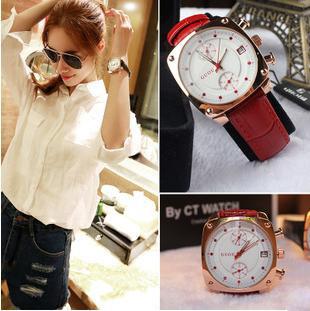 Fashion Women Watches Top Luxury Casual Brand Quartz Watch Bracelet Vintage Wristwatches Relogios Feminino Relojes Mujer la lujo<br><br>Aliexpress