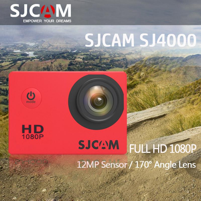 SJCAM SJ4000 30M 1080P