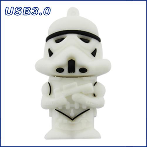 Star Wars White Soldiers Star Wars White Soldier