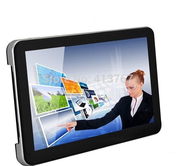 New 7 inch 4GB Car gps navigation 800Mhz CPU FM Transmitter Sat Nav Bundle free new maps(China (Mainland))
