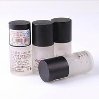 2Pcs 15ML Nail Polish Magic Super Matte Transparent Nails Art Gel Frosted Surface Oil Women Manicure Tool