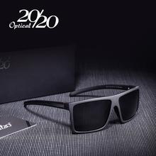20/20 Brand Classic Black Polarized Sunglasses Men Driving Sun Glasses for man Shades Eyewear With Box Oculos PL273(China (Mainland))