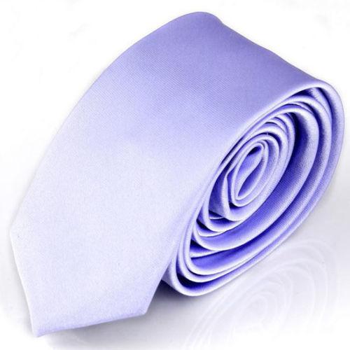 Горячая ручной классические мужские галстук свадебные ну вечеринку 100% шелковый галстук одноцветный твердые