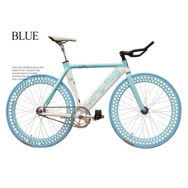 neuen rennrad berg 26 zoll fahrrad aluminium rennrad geschwindigkeit wagenfarbe hohlen muster. Black Bedroom Furniture Sets. Home Design Ideas