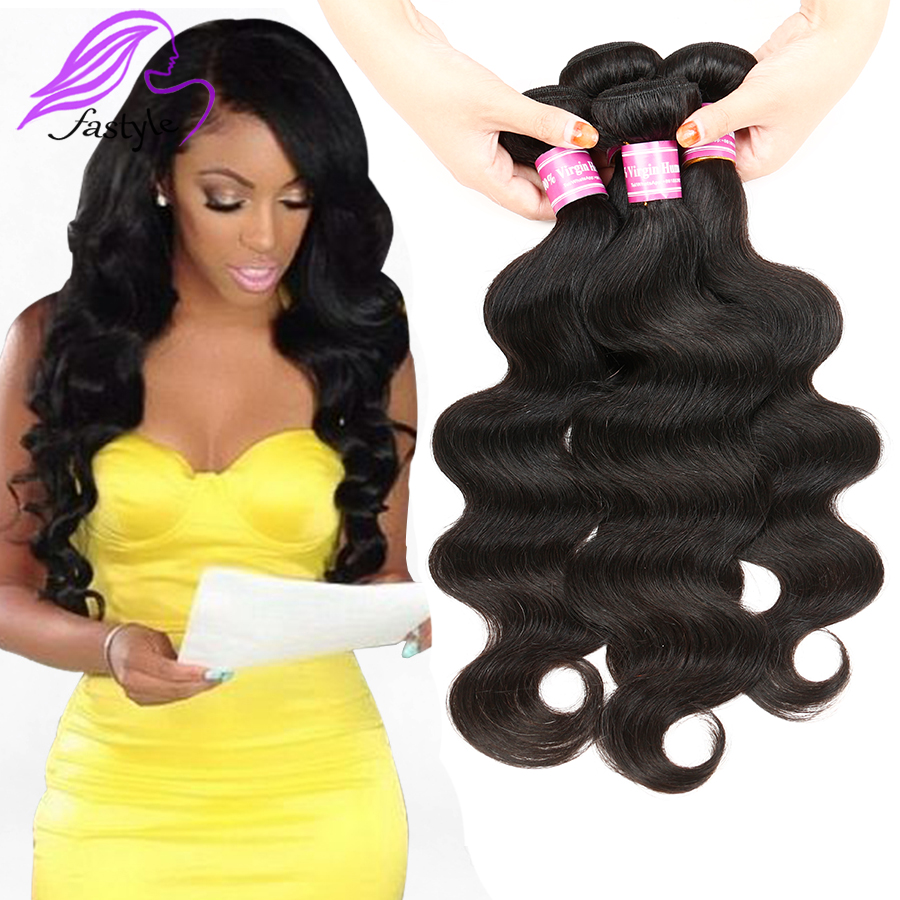 7A Malaysian Curly Virgin Hair 3pcs Malaysian Body Wave Hair Weave Bundles Malaysian Human Hair Virgin Body Wave For Black Women