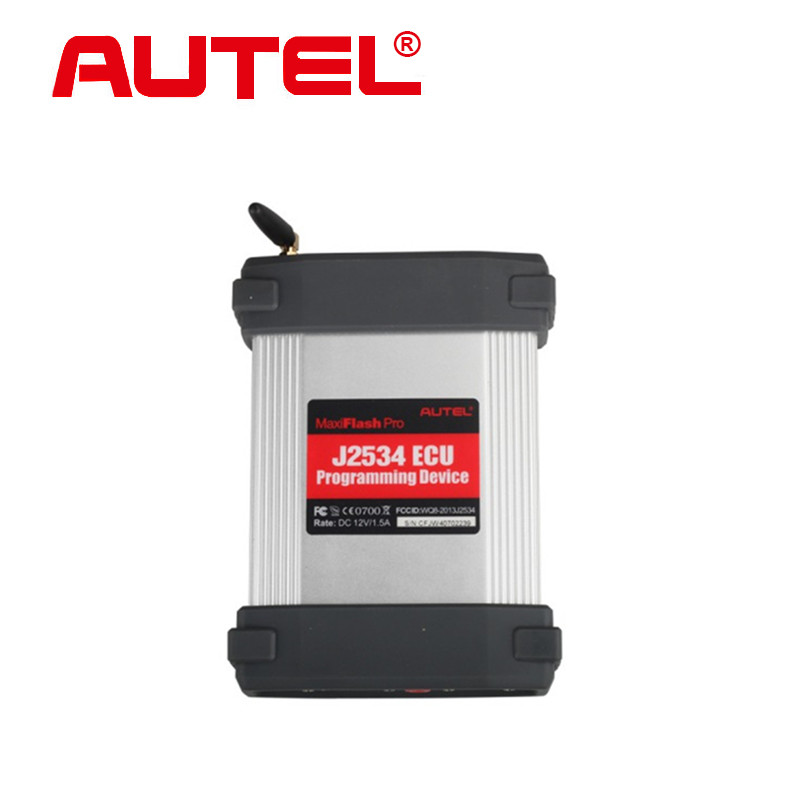 Autel MaxiFlash Pro J2534 ECU Programming Tool Works with Maxisys 908/908P MaxiFlash Pro Programming Device(China (Mainland))