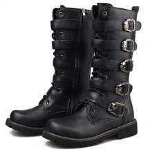Long boots men online shopping-the world largest long boots men