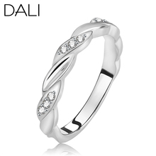 New Arrival Women Finger Rings on 3 Layers Platinum Plated & AAA Grade Austria CZ Crystal Wedding Engagement Ring DR18(China (Mainland))