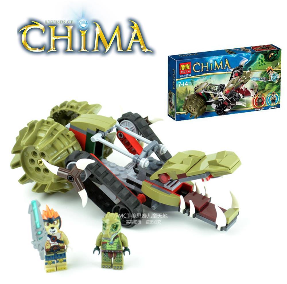 Vente en gros lego chima ensembles d 39 excellente qualit de - Legende de chima saison 2 ...