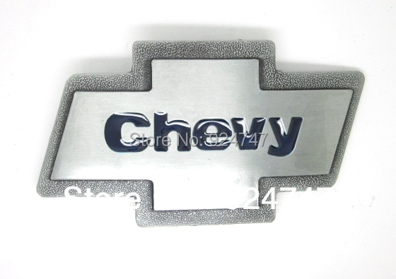 Aliexpress Buy Chevy Belt Buckle from Reliable belt