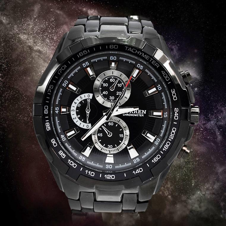 New CURREN Military Men <font><b>Watches</b></font> <font><b>2014</b></font> Fashion Quartz Men Sports <font><b>Watches</b></font> Full Steel Men <font><b>Watch</b></font> Casual Quartz Man Wristwatches