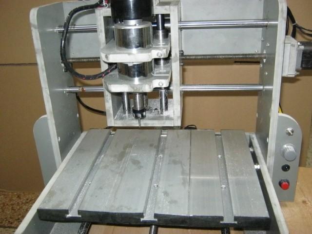 Быстроходный деревообрабатывающий фрезерный станок CNC DIY CNC RS01 деревообрабатывающий станок prorab 5600