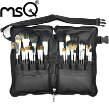 2015 Hot MSQ Professional 32pcs High Quality Makeup Brush Set