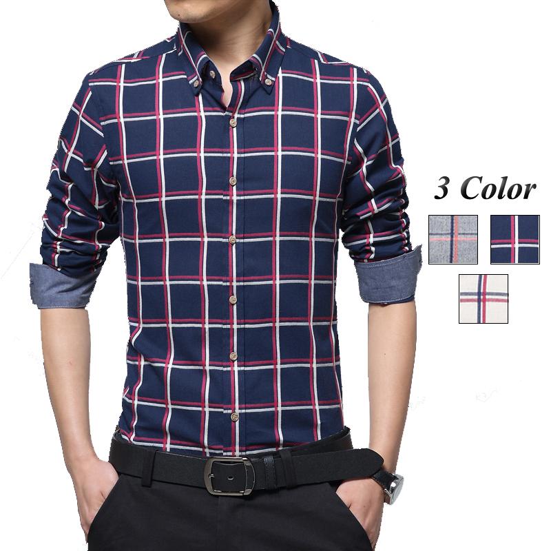 Мужская повседневная рубашка Dermay , Camisa Masculina m/4xl DM03231951 мужская классическая рубашка dermay slim fit 4xl camisa masculina 6colors dm03241827