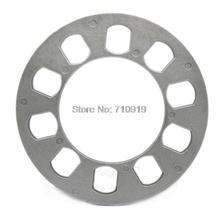 TIROL T12853c 4pcs Universal Wheel Spacer 5 hole 12mm thick Aluminum Wheel adapter fit 5 lug 5X114.3 5X120 5X120.7 5X127(China (Mainland))