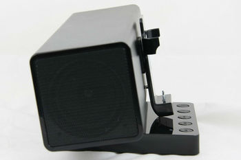 Hot Sale Mini Stereo Speakers with Dock Station