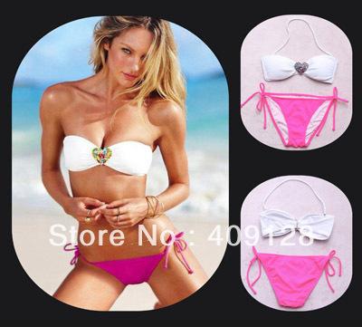 2013 new  swimwear women  push up swimwear bikini for women hot swimsuit women  ,bathingsuit , bathing wear