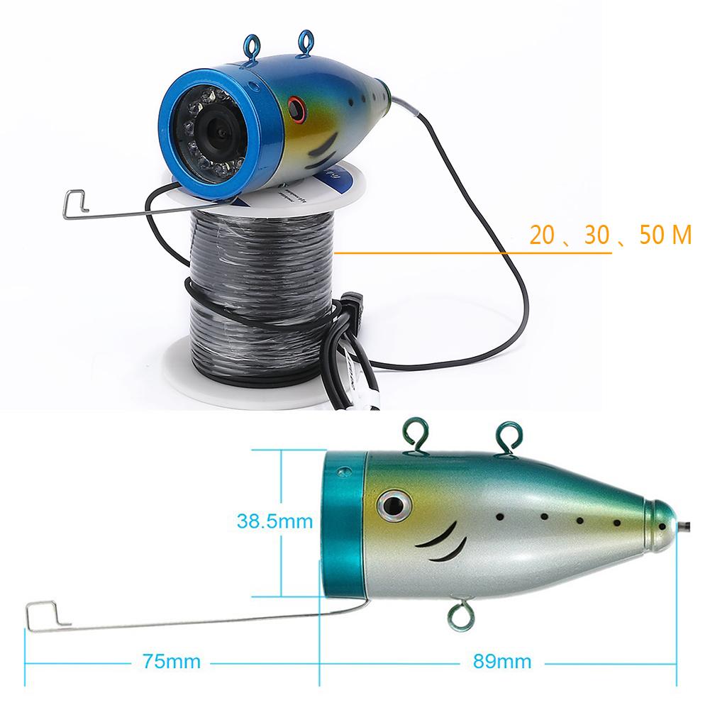выбор подводной камеры рыбалка