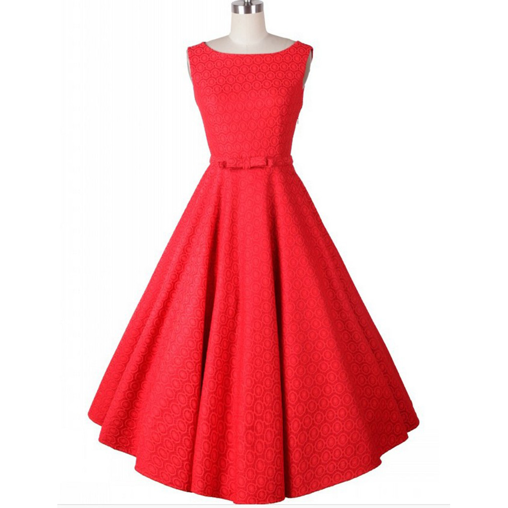 New Arrival Celebrity Lace Chiffon Party Dresses Red White Fashion Sleeveless Crochet Maxi Long Prom Evening Party Dress(China (Mainland))